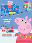 Peppa Pig: Snowy Day