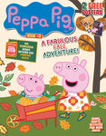 Peppa Pig Fabulous Fall Adventure