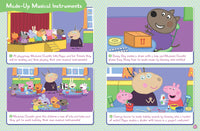Peppa Pig Imaginary Instruments Story