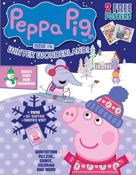 Peppa Pig: Winter Wonderland