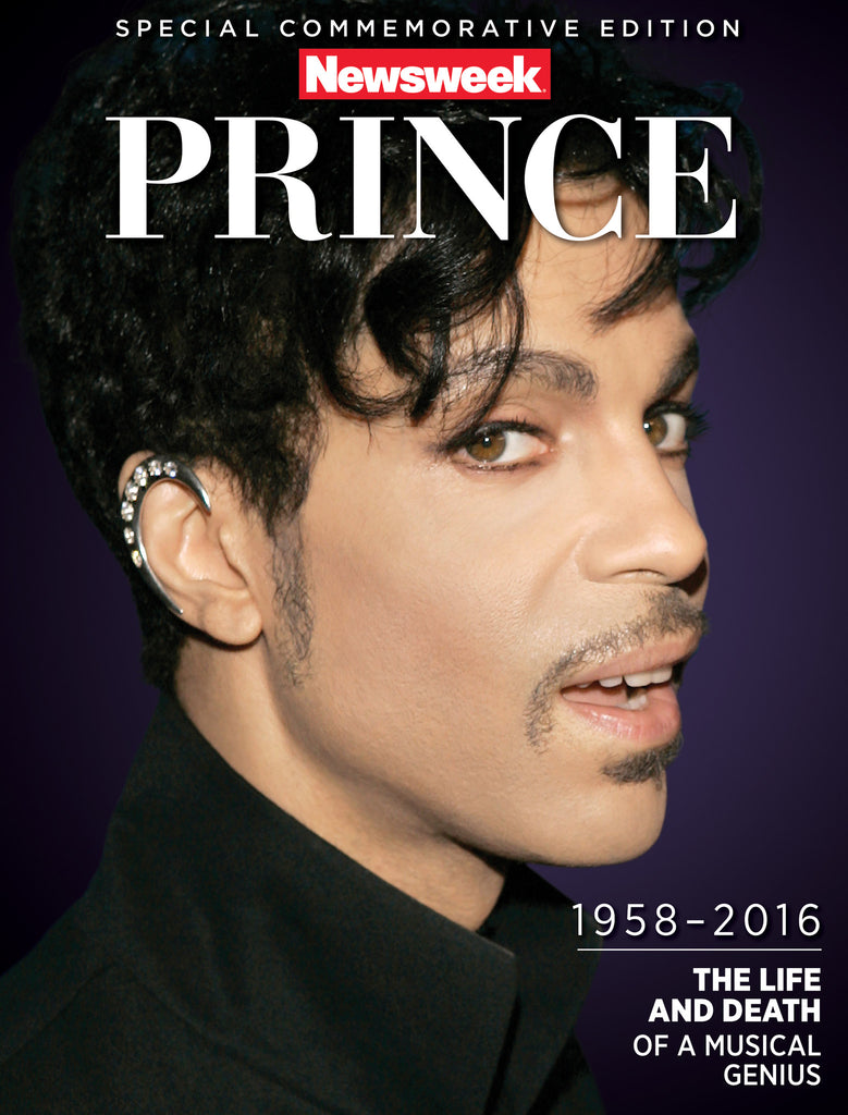 Newsweek Commemorative Edition: Prince