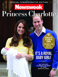Newsweek Commemorative Edition: Princess Charlotte