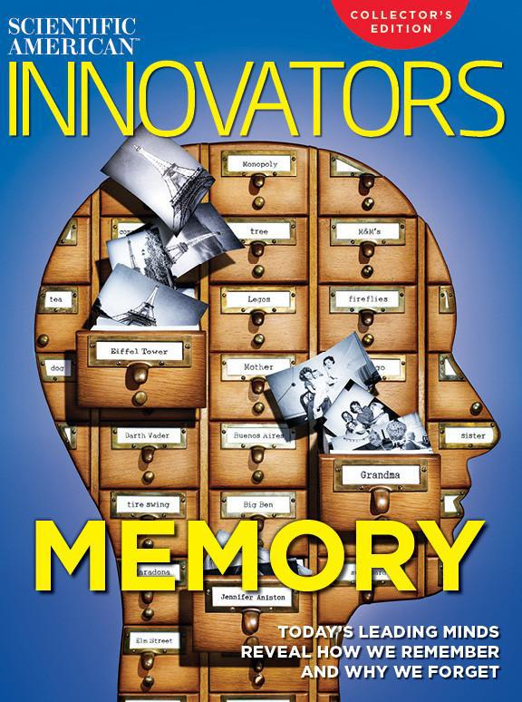 Scientific American Innovators: Memory