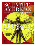 Scientific American Innovators: The Evolution of Your Body
