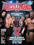 WWE: WrestleMania 32 Special Collector's Edition