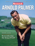 Newsweek Commemorative Edition: Arnold Palmer