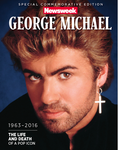 Newsweek Commemorative Edition: George Michael