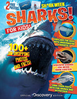 Discovery: Shark Week: Sharks! For Kids