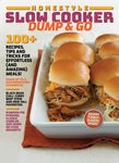Homestyle Slow Cooker Dump & Go Digest