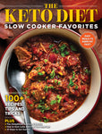 The Keto Diet: Slow Cooker Favorites