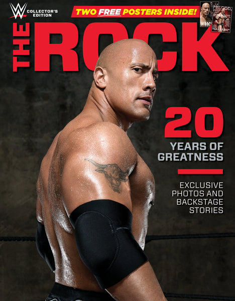 WWE: The Rock