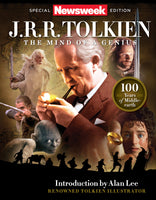Newsweek: J.R.R. Tolkien—The Mind of a Genius