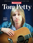 Newsweek Commemorative Edition: Tom Petty
