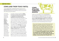 Toxic Cows