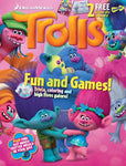 DreamWorks Trolls: Fun and Games