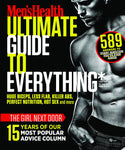 Men's Health: Ultimate Guide to Everything