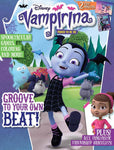 Disney: Vampirina—Groove to Your Own Beat!