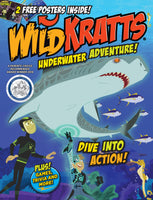 Wild Kratts - Underwater Adventure