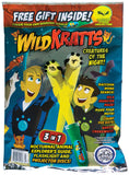 Wild Kratts—Creatures of the Night!