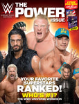 WWE: The Power Issue