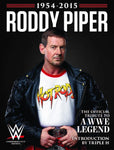 WWE: Roddy Piper—1954-2015 The Official Tribute to a WWE Legend