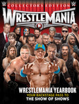 WWE: WrestleMania 31 Special Collector's Edition