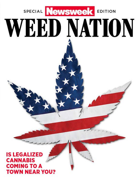 Newsweek: Weed Nation