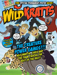 Wild Kratts—Creature Power Games!