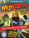 Wild Kratts - Explore The Food Chain!