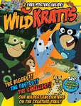 Wild Kratts—The Biggest! The Fastest! The Smelliest!
