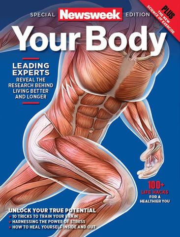 Newsweek: Your Body