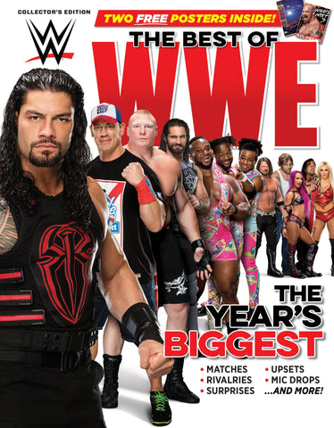 WWE: The Best of WWE