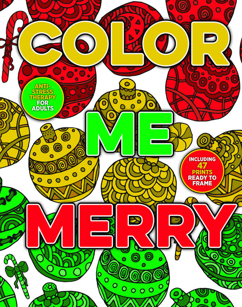Color Me Merry