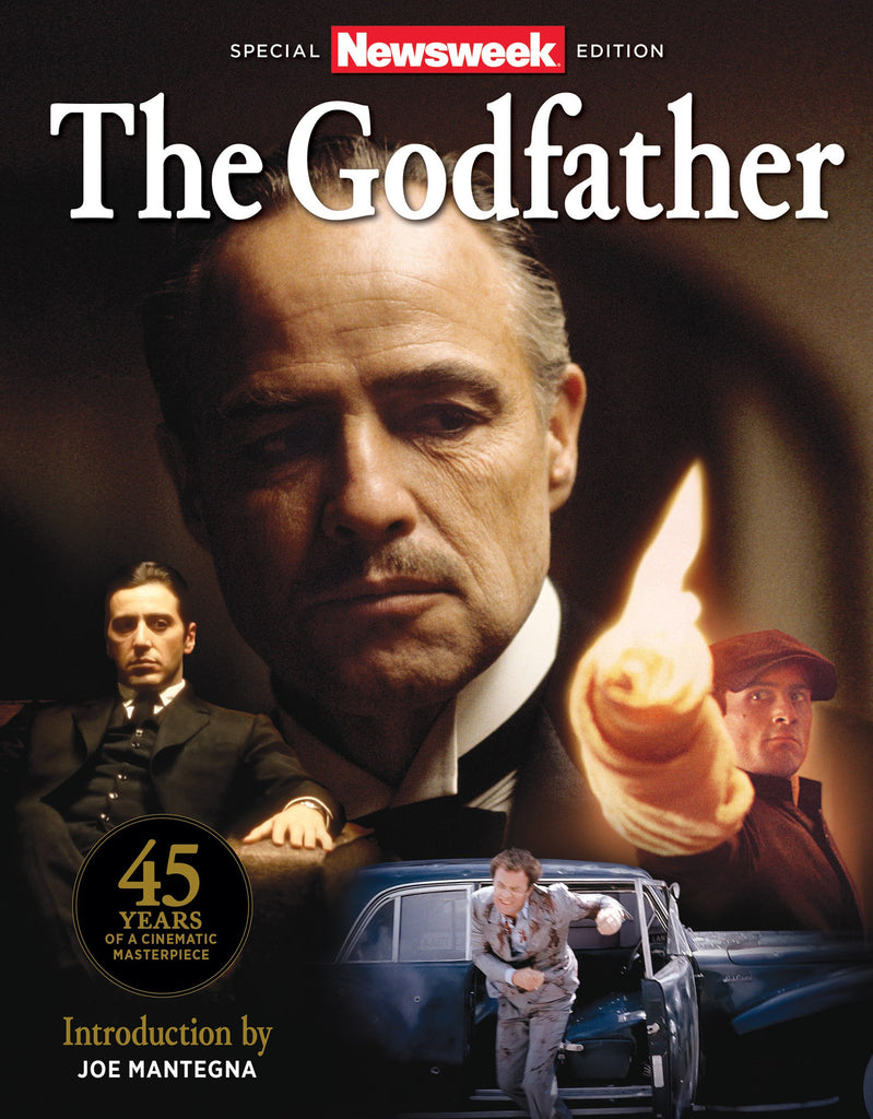 Newsweek: The Godfather— 45 Years of a Cinematic Masterpiece