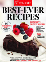 Simply Gluten Free: Best—Ever Recipes