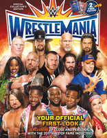 WWE: WrestleMania 33 Special Collector's Edition