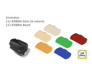 """INDIEGOGO"" KOBRA GEL KIT"