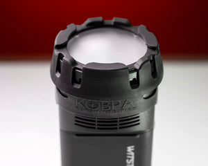 Kobra Flash Modifier Roundhead Band can be used with the Godox AD200