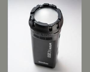 Kobra Flash Modifier Roundhead Kit - New Product!