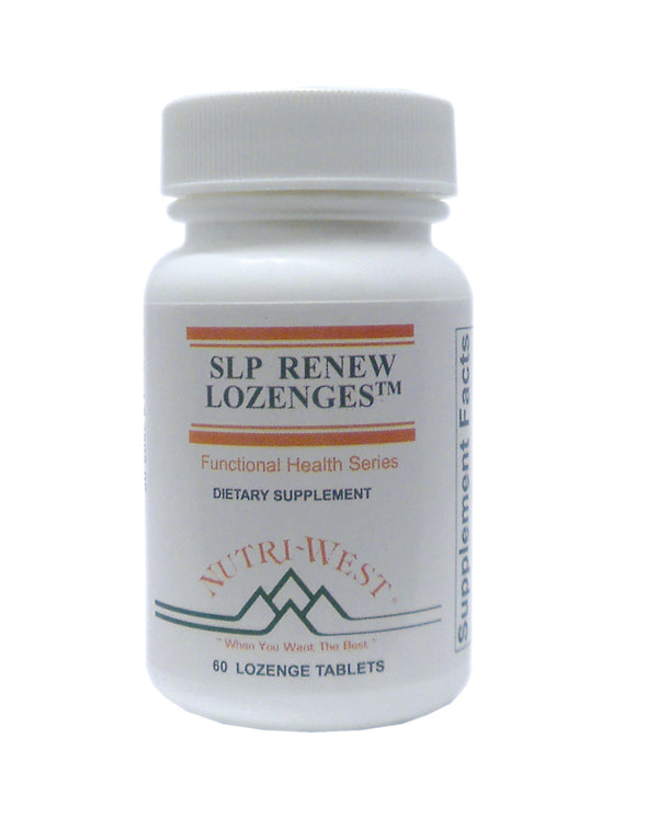 SLP Renew Lozenges