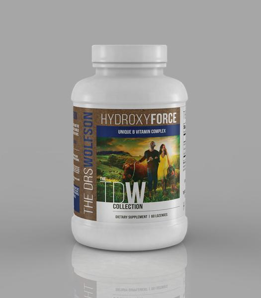 Hydroxy Force