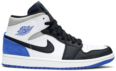 "Jordan 1 Mid SE "" Royal Black Toe"""