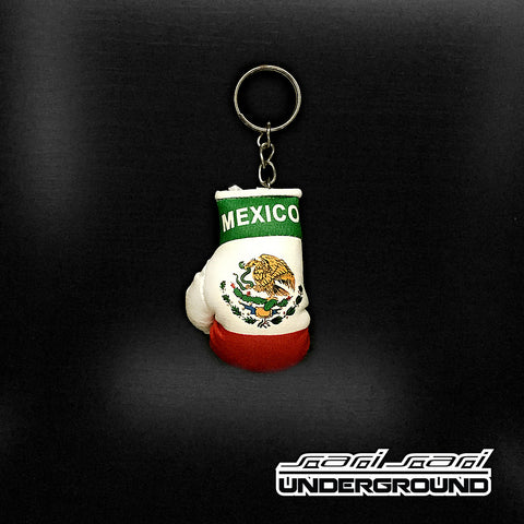 ACC: Mexico - Gloves Keychain