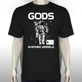 GEV: Space Walk Tee