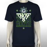 S3S: Know Your Roots Seahawks Sun Tee