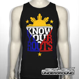 S3S: Know Your Roots Tank