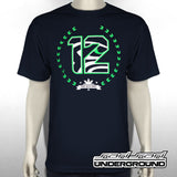 S3S: Seahawks 12th Man Tee