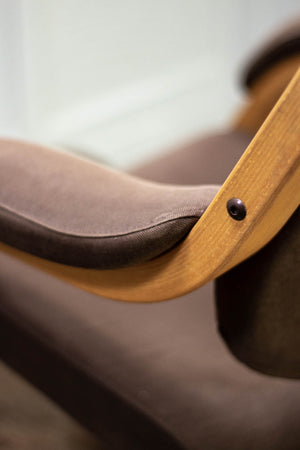 Peter Opsvik Recliner Chair for Stokke