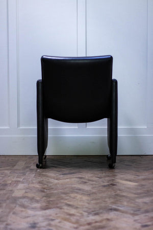 Geoffrey Harcourt Chairs for Artifort