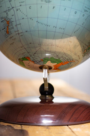 Nova Rico of Florence Decorative Rotating Globe
